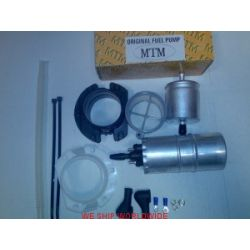 K75 K100 K1100 5/85-12/96 Fuel Pump Replacement Kit diameter 52mm...