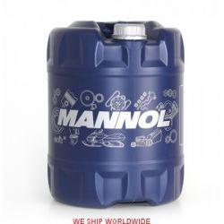 olej MANNOL Extra Getriebeoel 75W90 75W-90 API GL 5 10L...