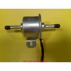Fuel pump Fits Mini-Excavator Mini Digger Hanix H26B Hanix H26-B Engine Isuzu 3LD1...