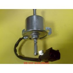 pompa paliwa do koparki Kubota KX080-4 Kubota KX-080-4 Kubota KX 080-4...
