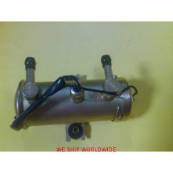 Fuel Pump Fits Schaeff Minibagger Schaeff HR 02 mini excavator...