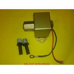 pompa paliwa do koparko-ładowarki CASE 580 24V...