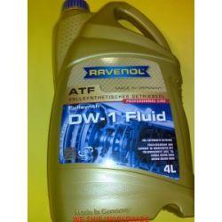 OLEJ RAVENOL ATF DW-1 4L Honda 08200-9008, 08200-9009, 08266-99964, 08266-99967...