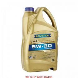 olej silnikowy RAVENOL VMP SAE 5W-30 5W30 CleanSynto® 5L 504.00 ,507.00,BMW Longlife-04,MB 229.51...