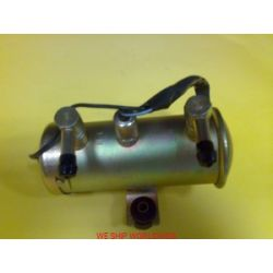 pompa paliwa 12V Fuel Pump 6516343 for Bobcat Engine TORO 447790 do silników Bobcat...