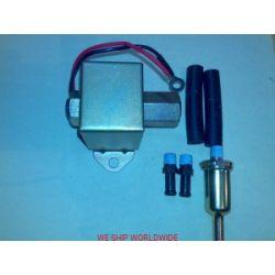 pompa paliwa Fuel Pump AH130127 AH107362 AH80665 for John Deere CTS CTS II 3300 4400 6620 7720...