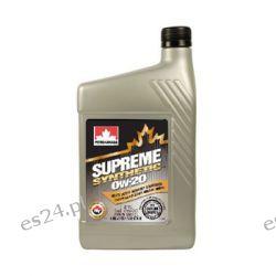 olej silnikowy TOYOTA RAV4 2.5 VVT-i 4WD  2009R 0W-20 Full Synthetic