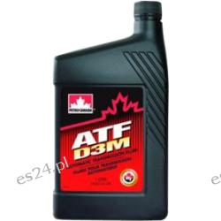 DEXRON ATF III D3M olej do skrzyń PETRO-CANADA