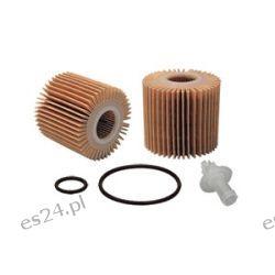 TOYOTA RAV4 IV 2.5 VVT-i 2012- zestaw filtrów (powietrza, oleju, kabiny)...