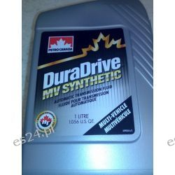 olej przekładniowy syntetyczny,syntetyk do skrzyń automatycznych Duradrive 1l
