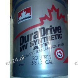 DURADRIVE MV SYNTHETIC 20l syntetyczny olej do skrzyń automatycznych
