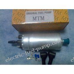 New External Inline Fuel Pump Replacement - Moto Guzzi OEM # 0580464048