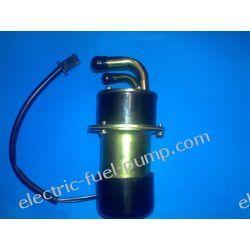 NEW Fuel pump Kraftstoffpumpe Yamaha YZF-R6 YZFR6 5EB-13907-00-00, 5EB139070100 Części motocyklowe
