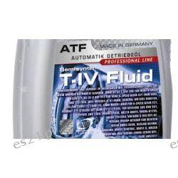 Olej przekładniowy RAVENOL ATF T-IV Fluid 4L do skrzyni Aisin Warner