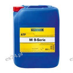 RAVENOL ATF M 9-Serie 10l 236.12,MB 23612,001 989 45 03 10,001989450310