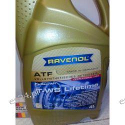 olej ATFTWS ATF T-WS 4L do Aisin Warner TF-80SC ,AWF21, AF40-6, AM6, AW6A-EL