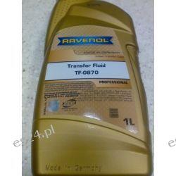 Olej przekładniow TRANSFER FLUID TF-087 - Ravenol TF-0870 1L