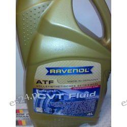 olej RAVENOL CVT Fluid 4l JWS-3320, JWS 3320, JWS3320