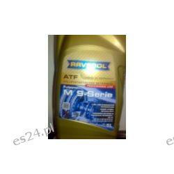 Olej do automatycznej skrzyni biegów RAVENOL ATF M 9-Serie 1l