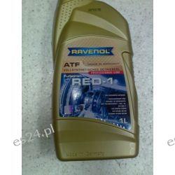Olej przekładniowy RAVENOL ATF RED-1 1L ATF RED1,ATF RED 1