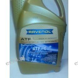 Olej ATF +4 FLUID 4l do skrzyni biegów Dodge Journey 2.0 CRD,2.4,2.7,3.5