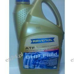olej ATF 5/4 HP Fluid 4l do skrzyni biegów Audi Q7 3.0 TDI,3.6 FSI,4.2 TDI