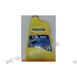 olej przekładniowy Ravenol LS 90 1l API GL-5, MIL-L-2105 D,ZF TE-ML 05C