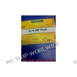 olej do skrzyni biegów ATF 5/4 HP Fluid  20l 4HP20, 4HP22, 4HP24,5HP18, 5HP19, 5HP24, 5HP30