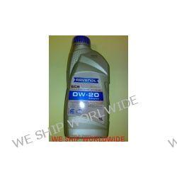 olej Ravenol 0W-20 ECS 1l Ford WSS-M2C947-A, GM 6094M, HondaHTO-6,Acura HTO-6, Chrysler MS-6395