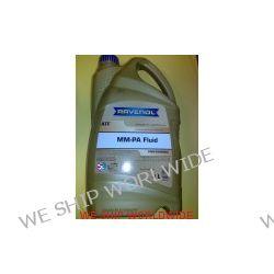 olej RAVENOL ATF MM-PA Fluid 4L Mitsubishi 4030401, Mitsubishi DIA QUEEN ATF-PA, A/T V5AWF