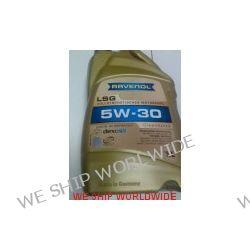 olej  RAVENOL Longlife LSG SAE 5W-30 5W30 5l API SM/CF, ACEA C3