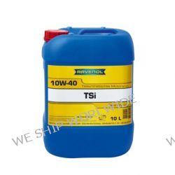 olej RAVENOL TSi 10W-40 10l MB 229.1, VW 501.00,VW 505.00, BMW Special Oil  TD TDS, Landrover Special Oil