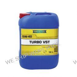 olej silnikowy RAVENOL Turbo VST SAE 5W-40 10l MB 229.5 Porsche A40 VW 502.00 505.00