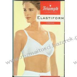 biustonosz Elastiform stretch 85 D biały Triumph