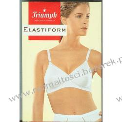biustonosz Elastiform 75 D biały Triumph
