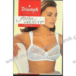 biustonosz Enrica BH 75 E biały Triumph
