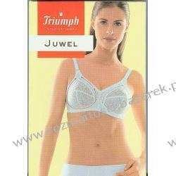 biustonosz Juwel 95 C biały Triumph