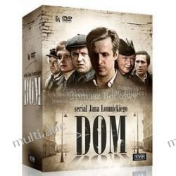 Dom (6 DVD)
