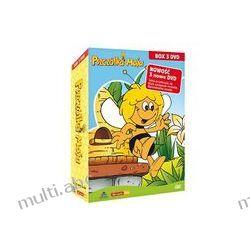 Pszczółka Maja. Część 3