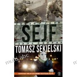 Tomasz Sakielski Sejf