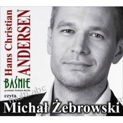 Michał Żebrowski Czyta Baśnie Andersena
