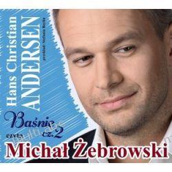 Michał Żebrowski Czyta Baśnie Andersena 2
