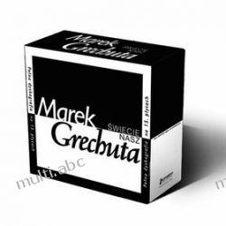 Marek Grechuta   Świecie nasz (Box 15CD)