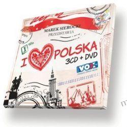 Marek Sierocki przedstawia: I Love Polska