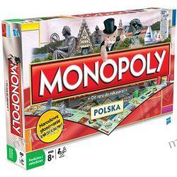 Monopoly Polska, gra planszowa