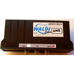 Zwrotnica pasmowa UN2 lub UN 1 -sumator RADIO + TV