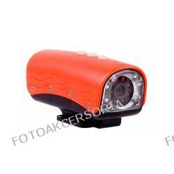 Kamera REDLEAF RD32 720P Sport camera czerwona