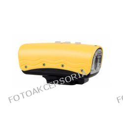 Kamera REDLEAF RD32 720P Sport camera żółta
