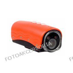 Kamera REDLEAF RD32II Full HD Sport camera czerwona