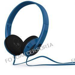 Słuchawki Skullcandy UPROCK v2.0 niebieskie